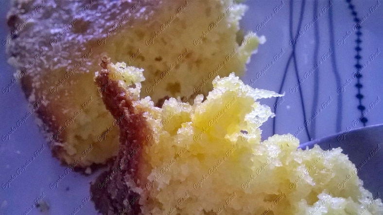 bolo de milho verde