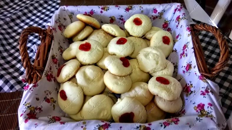 biscoitinho de maisena