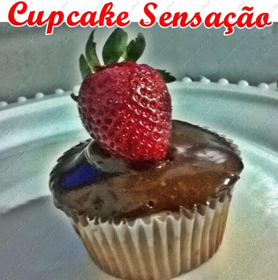 cupcake sensação