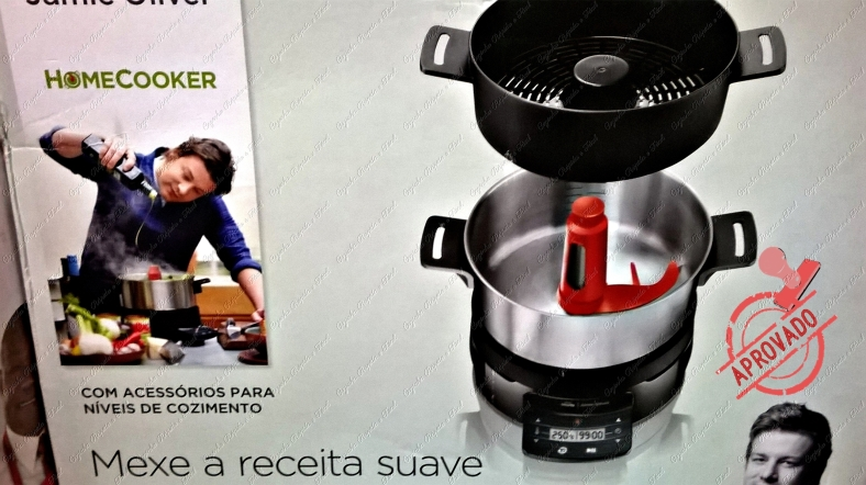 Homecooker Jamie Oliver