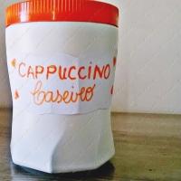 Como  fazer uma Misturinha para Cappuccino sem Leite em Pó!!