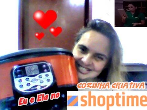 Eu e Ela na Mídia!!